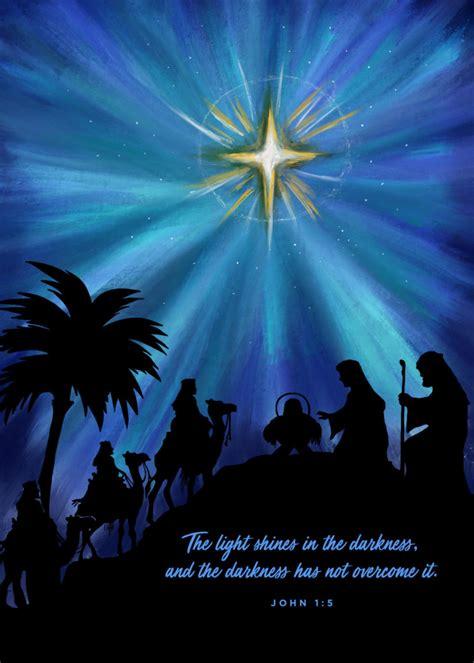 jesus birth brings christmas joy   world grotto network