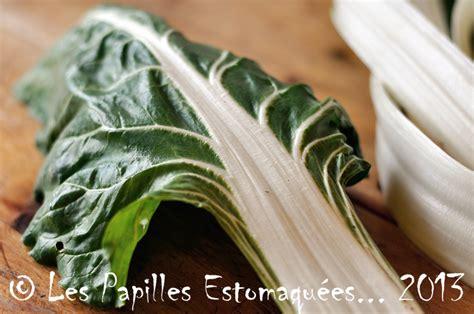 cuisiner le vert des blettes bettes blettes poir 233 es 224 l index des recettes