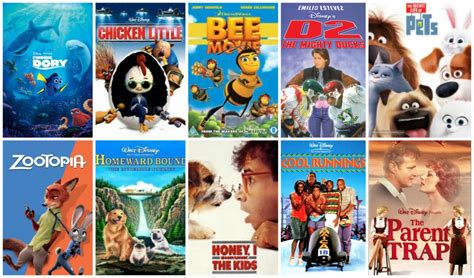 family movies 28 good family movies on hulu kid friendly