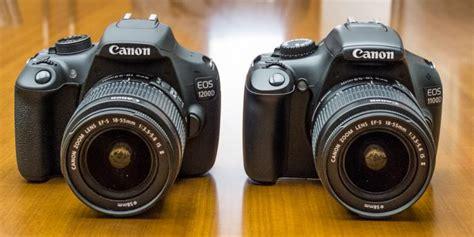 Kamera Canon 1200d Vs 600d eos 1200d quot umpan quot baru canon kompas