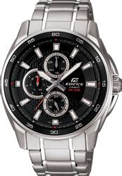 Casio Edifice Ef 335d 4a g shock green collection series
