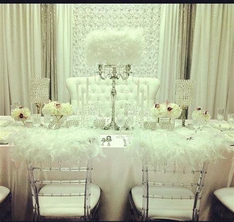 heaven on earth table setting reserved table wedding decor xclusivedesigns wedding idea