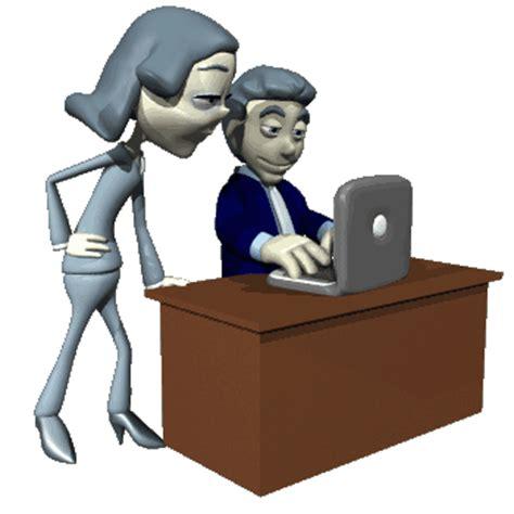 imagenes animadas empresariales animated gifs bureaucrats white collars