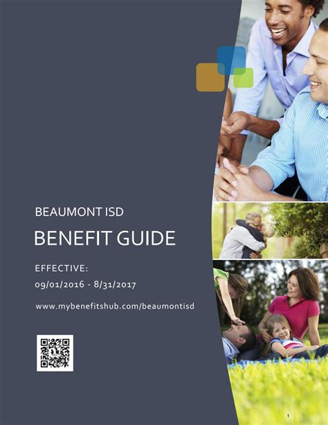 go section 8 duncanville tx 2016 benefit guide beaumont isd by fbs issuu