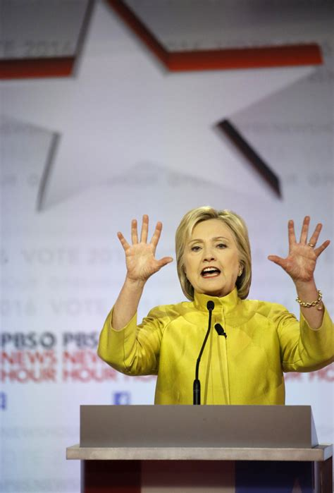 kate uptongash clinton sanders vigorously agree except when they don t