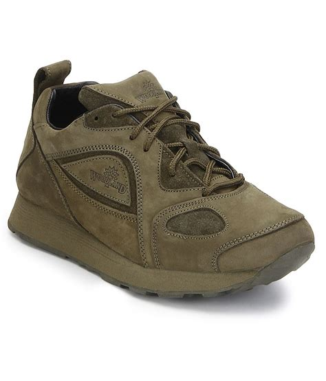 woodland green casual shoes price in india buy woodland