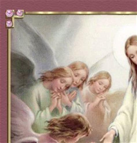 imagenes virgen maria niña leyenda de la virgen ni 241 a tiempo de poes 237 a
