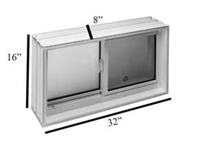 standard basement window sizes basement windows