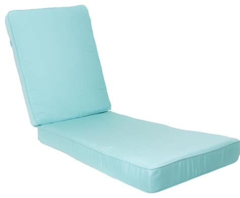 extra long chaise lounge extra long replacement chaise lounge cushion with piping