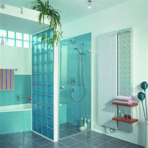 dusche mit glasbausteinen glasbausteine f 252 r dusche 44 prima bilder