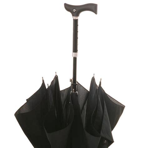 canne si鑒e parapluie canne parapluie r 233 glable 224 ouverture automatique