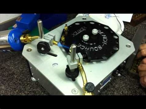 bench source bench source vertex annealer review demonstration doovi