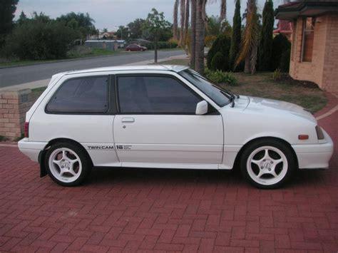 Suzuki Wrx Perth Wrx Allpaws S Album 1987 Suzuki Gti