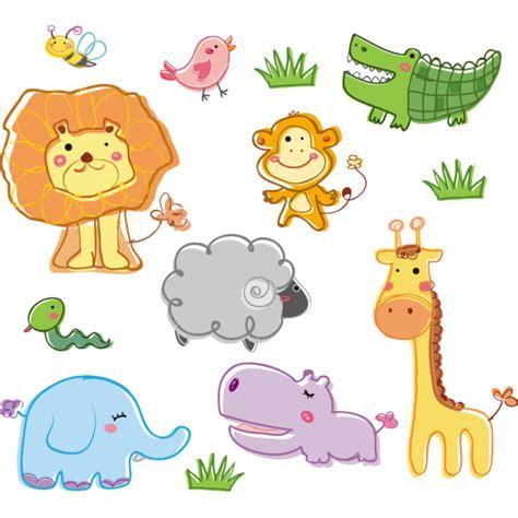imagenes infantiles animales animales en dibujos animados dibujos animados para dibujar