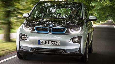 Wie Viel Kostet Ein Auto Monatlich by Bmw I3 Preise Das Kostet Das Elektroauto