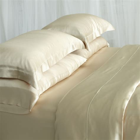 Silk Pillow Cases by Silk Pillowcases Mulberry Silk Pillowcases Silk