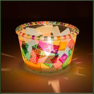 windlicht selbst gestalten geschenkideen bastelideen f 252 r geschenke basteln und