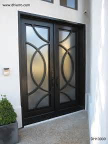 Contemporary Double Front Door gallery for gt modern double front doors