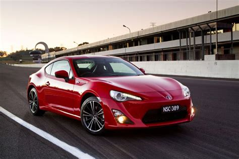 Toyota 86 Top Gear Review 2012 Toyota Gt 86 Is Top Gear S Car Of The Year