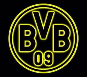bvb le 1000 id 233 es sur le th 232 me borussia dortmund logo sur