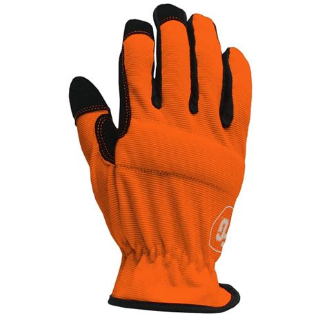 firm grip orange x large work gloves 56704 the home depot