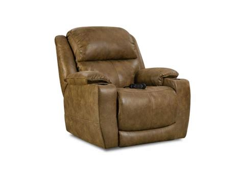 homestretch power everything recliner at furniture country