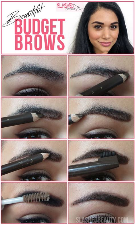 Harga Make Brow Styler Eye Definer 20 best images about s eyebrow on