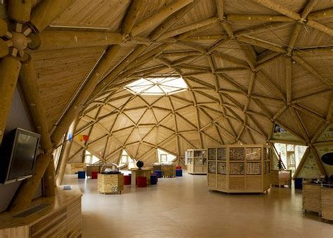 Moon To Moon Geodesic Domes Dome Home Interiors