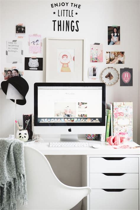 The Den Home And Computers On Pinterest | 17 best ideas about computer desks on pinterest desk for
