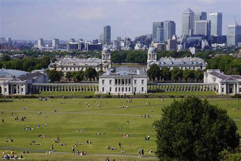 Queen Anne House by Greenwich London S Film Location Ferry Crossings