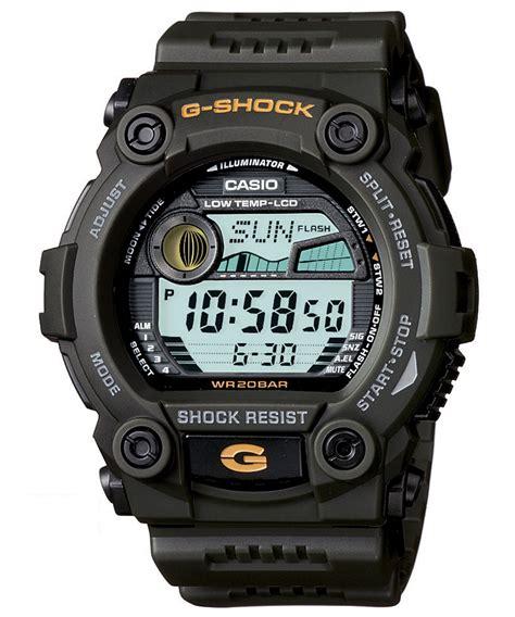 Gshock G 7900 3dr casio g shock g 7900 3dr g262 digital at best
