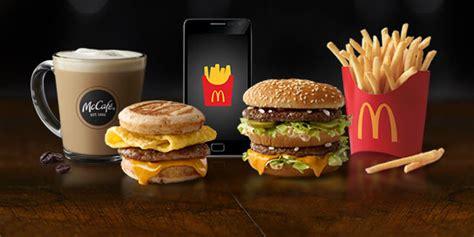 mobile mcdonalds mcdonald s mobile ordering mcdonald s