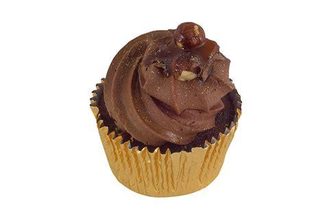 Chocolate Praline chocolate dessert cupcake selection box rachaels kitchen