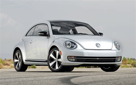 2012 Volkswagen Beetle And Beetle Turbo First Test Motor