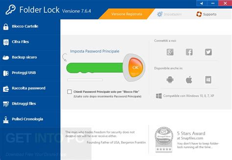 folder lock latest version full download folder lock v7 6 9 free download