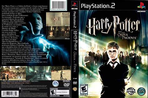 Kaset Ps 3 Harry Potter Order Of Original hry na playstation 2 a playstation 3