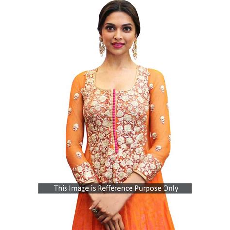 deepika padukone dupatta deepika padukone buy latest anarkali churidar net suits