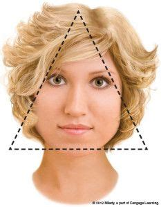 triangular shape celebrity 1000 images about women facial shapes on pinterest face