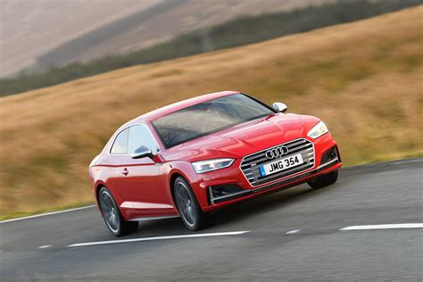 Audi S5 Coupe Review by New Audi S5 Coupe 2017 Review Pictures Auto Express