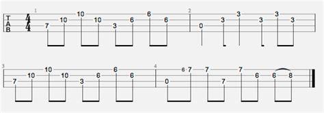 heart shaped tattoo ukulele chords five grunge riffs