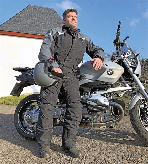 Motorrad Jeans Untersetzt by Stadler Modul Evo Tour Ausprobiert In Kradblatt Ausgabe 2 18