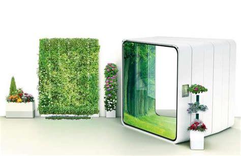 fantastically futuristic gardens