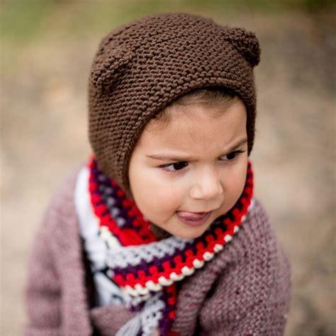Bonnet Bã Bã Oreille Tricoter Un Bonnet A Oreilles