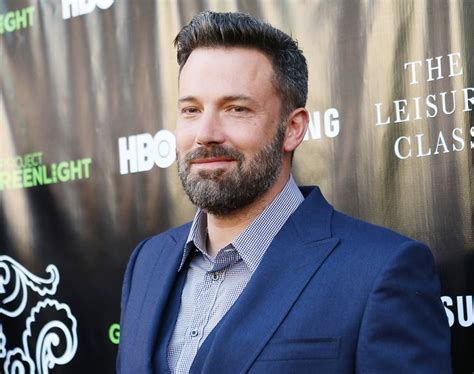 black time travel ben affleck ben affleck received batman advice from george clooney and