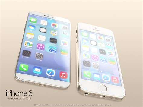 Www Hp Iphone 6 iphone 6 concept teases future iphone buyers