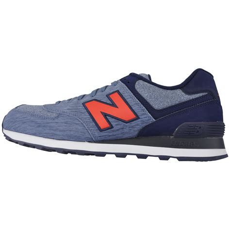 new balance ml574 casual shoes trainers sneaker
