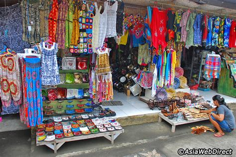 Shop Indonesia Top 10 Bali Shopping Most Popular Shopping Places In Bali