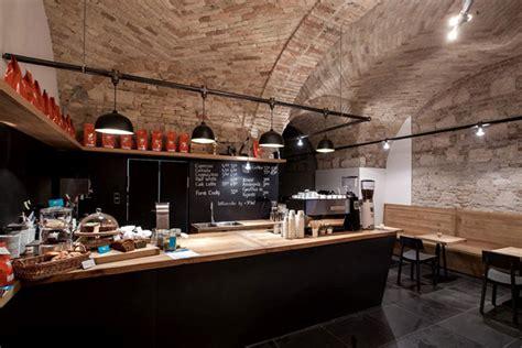 coffee shop design architecture forum замечательный интерьер кафе в подвале старого замка венгрия