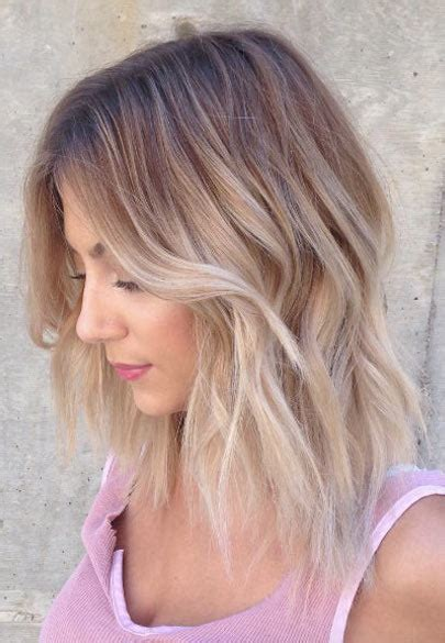 thin hair with ombre hair type archives style skinner