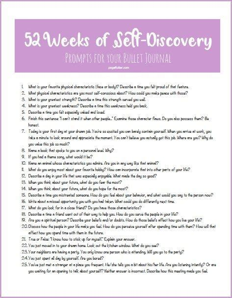 365 days of a journal of self discovery books best 25 self discovery ideas on journal